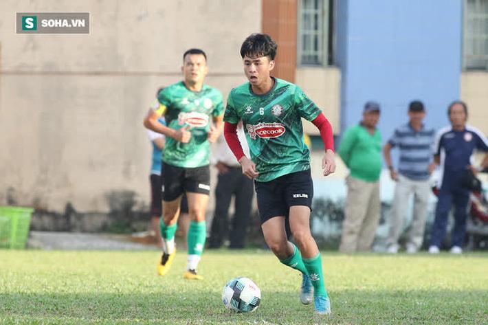Tân HLV trưởng CLB TP.HCM nói về Lee Nguyễn, muốn vô địch V.League bằng bóng đá đẹp - Ảnh 4.