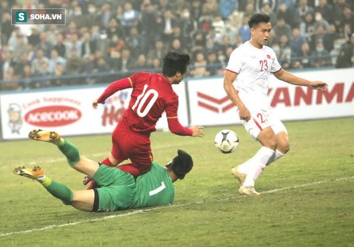 Báo Indonesia: U22 Việt Nam đã có màn trình diễn phi thường - Ảnh 2.