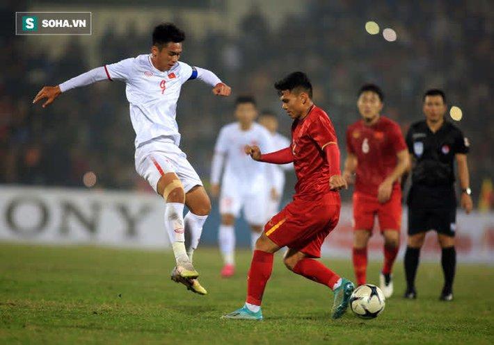 Sau lời gan ruột về V.League là áp lực khổng lồ của HLV Park Hang-seo - Ảnh 2.