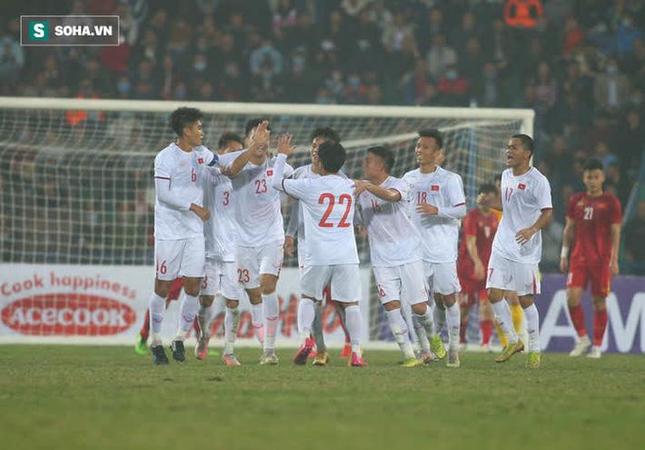 Sau lời gan ruột về V.League là áp lực khổng lồ của HLV Park Hang-seo - Ảnh 4.