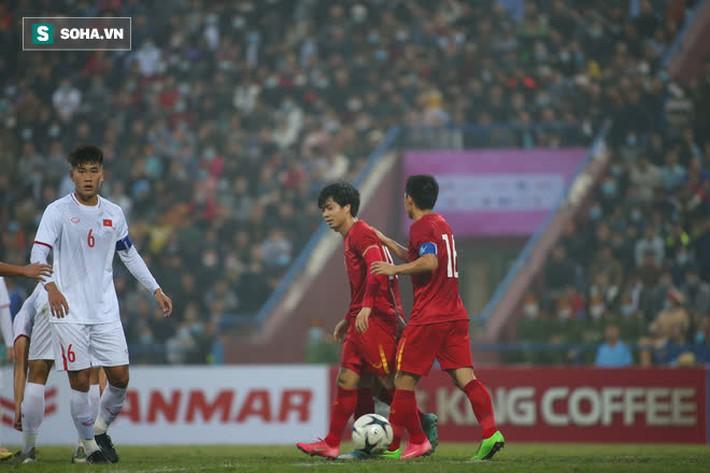 Sau lời gan ruột về V.League là áp lực khổng lồ của HLV Park Hang-seo - Ảnh 6.