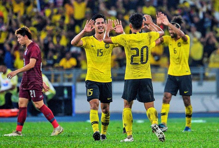 Báo Malaysia: HLV Tan Cheng Hoe đang dùng binh pháp Tôn Tử để chuẩn bị vòng loại World Cup - Ảnh 1.
