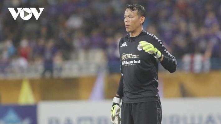 Đội hình những cầu thủ xuất sắc tại V-League 2020 ở ĐT Việt Nam - Ảnh 1.