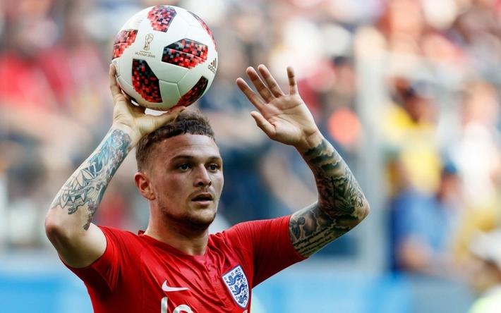 MU đang liên hệ để chiêu mộ người hùng của ĐT Anh ở World Cup 2018 - Ảnh 1.