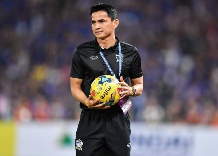 Nóng: Kiatisuk tiết lộ kế hoạch thuyết phục bầu Đức để đưa cầu thủ Thái Lan sang HAGL - Ảnh 1.