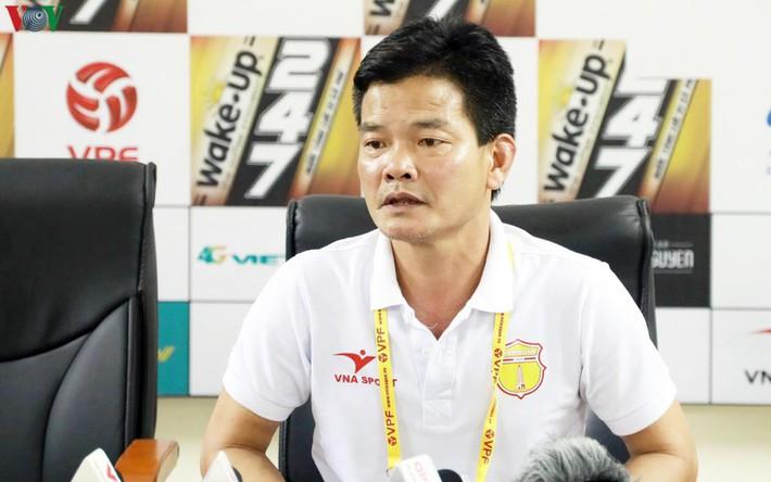 Nam Định đang khát điểm, quyết tâm gieo sầu cho HAGL - Ảnh 1.