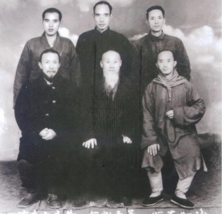 """Võ công cái thế của """"Thần cước"""" vô địch thiên hạ, là vệ sĩ số 1 của Tôn Trung Sơn - Ảnh 5."""