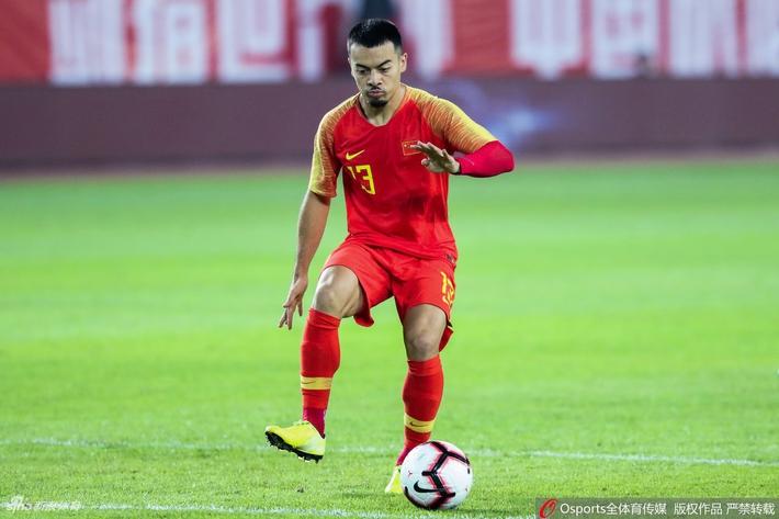 Fan Trung Quốc nổi sóng, mỉa mai chàng tân binh lịch sử của ĐTQG - Ảnh 1.