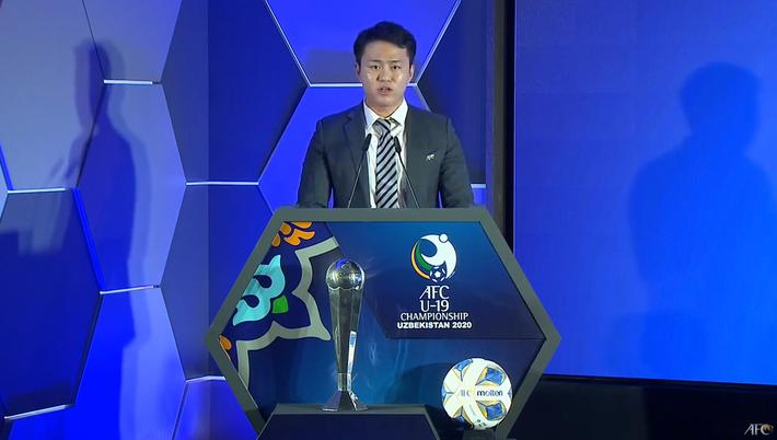 Bốc thăm VCK U19 châu Á: Chung bảng với U19 Lào, U19 Việt Nam có cửa giành vé World Cup - Ảnh 3.
