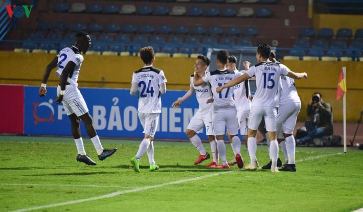 HAGL sẽ sở hữu thống kê khủng nhất V-League nếu thắng Sài Gòn FC - Ảnh 1.