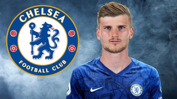 Chelsea chính thức chiêu mộ thành công Timo Werner - Ảnh 1.