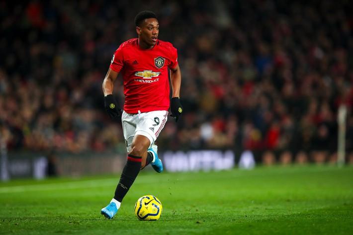 Đội hình dự kiến MU vs Tottenham: Pogba được trao vị trí số 10 - Ảnh 11.