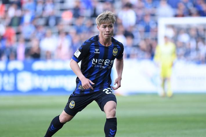 Thay Công Phượng bằng chân sút tiền tỷ, đội bóng Hàn Quốc phát hoảng vì hàng hớ - Ảnh 1.