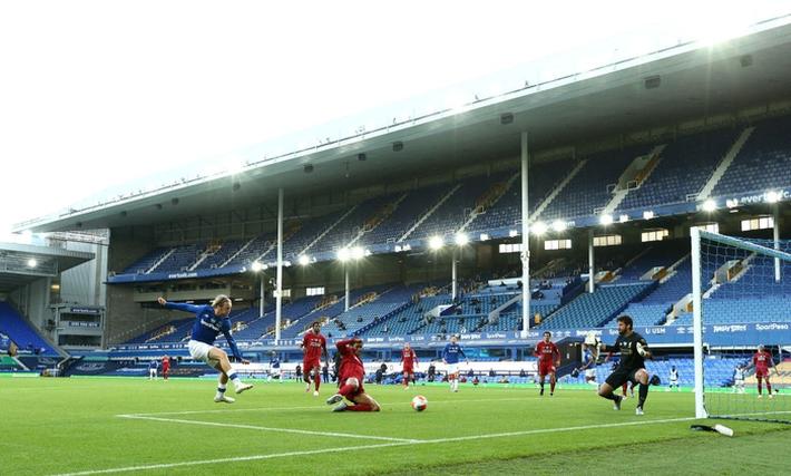 HLV được yêu thích bậc nhất thế giới tạo nên cột mốc chưa từng có trong lịch sử Liverpool - Ảnh 4.