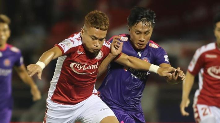 Ronaldo Việt Nam khen Công Phượng hết lời trên trang chủ AFC, đặt mục tiêu cú đúp cùng TP.HCM - Ảnh 2.