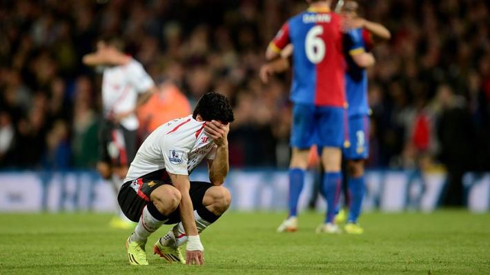 Liverpool - Crystal Palace: Trả hận cho Luis Suarez - Ảnh 2.