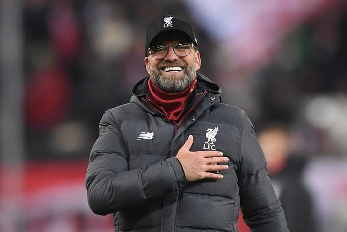Những con số thống kê nghe thôi đã phải trầm trồ của Liverpool sau ngôi vô địch Ngoại hạng Anh lịch sử - Ảnh 6.