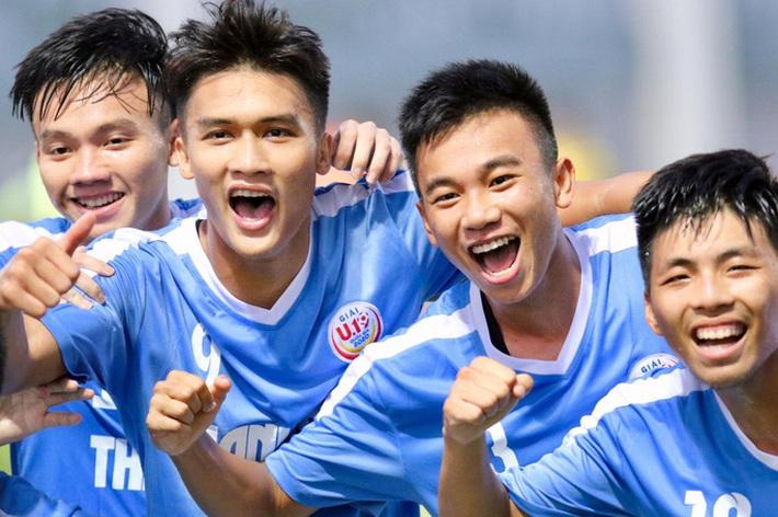 VFF nói gì về vụ U19 PVF bị tố vi phạm Quy chế thi đấu tại Giải U19 Quốc gia 2020? - Ảnh 3.