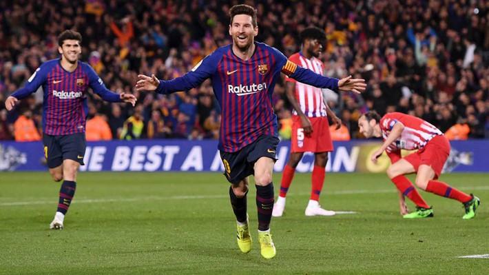 Nhận định, soi kèo Barca vs Atletico vòng 33 La Liga. - Ảnh 1.