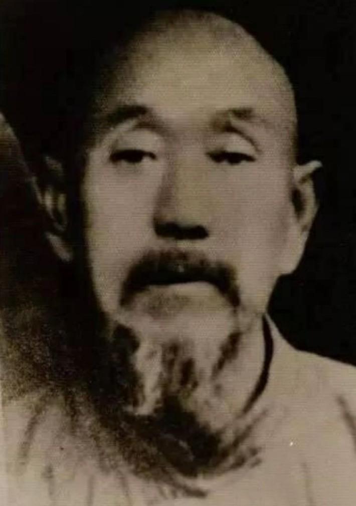 Võ sư có võ công siêu phàm tới mức đạn bắn không trúng, vượt xa Diệp Vấn, Hoàng Phi Hồng - Ảnh 1.