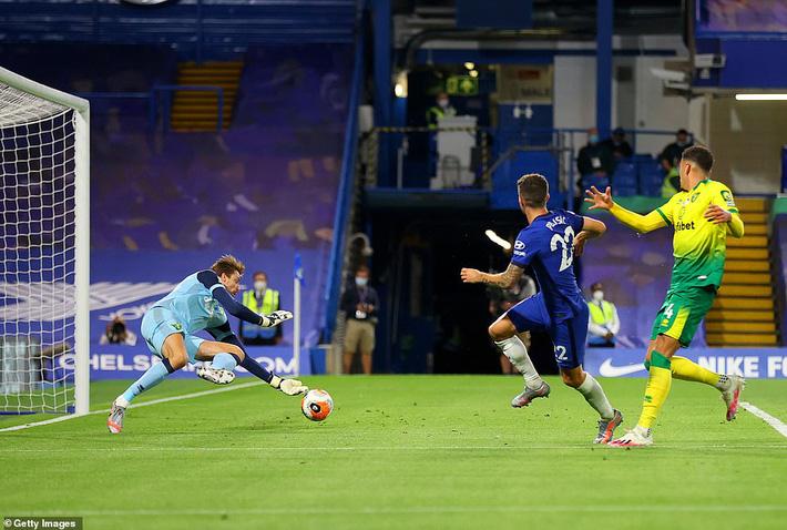 Giành chiến thắng quan trọng, Chelsea đẩy Man United vào thế khó trong cuộc đua top 4 - Ảnh 1.