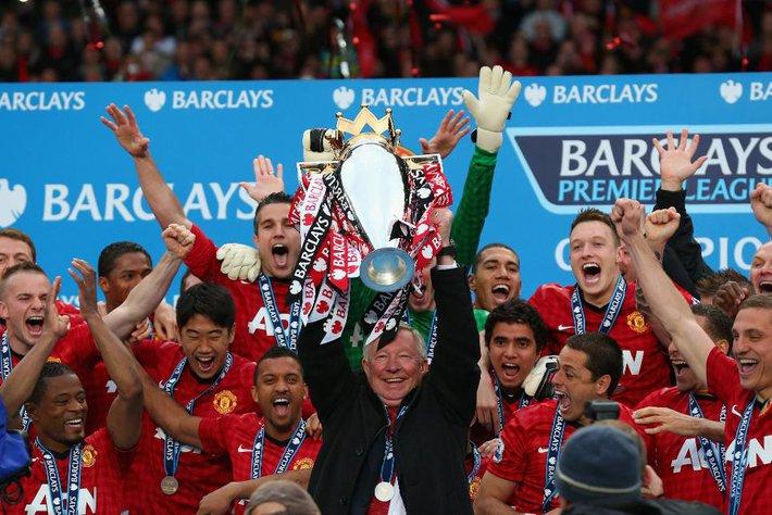 Quyến rũ nhưng trắng tay, Man United đang đi vào vết xe đổ kéo dài 30 năm của Liverpool? - Ảnh 6.