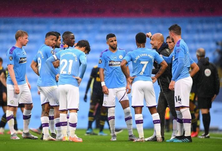 Hạ gục Manchester City để vào chung kết, Arsenal lập nên kỷ lục ở chiếc cúp lâu đời nhất thế giới - Ảnh 7.