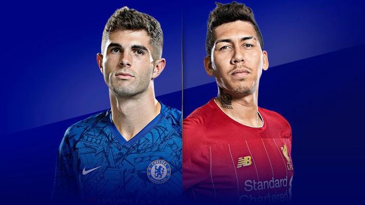 Liverpool - Chelsea: Tân vương lấy lại thể diện? - Ảnh 1.