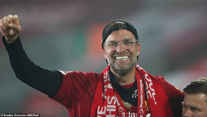 Man United mất điểm vẫn lọt vào top 4; Liverpool vùi dập Chelsea trong ngày trọng đại - Ảnh 8.