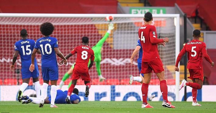 Giải Ngoại hạng Anh thông báo thời điểm tổ chức mùa giải mới - Ảnh 1.