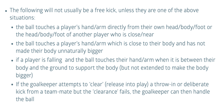 Trọng tài chẳng cướp gì của Công Phượng cả, nhiều chuyên gia bóng đá nên học lại luật - Ảnh 4.