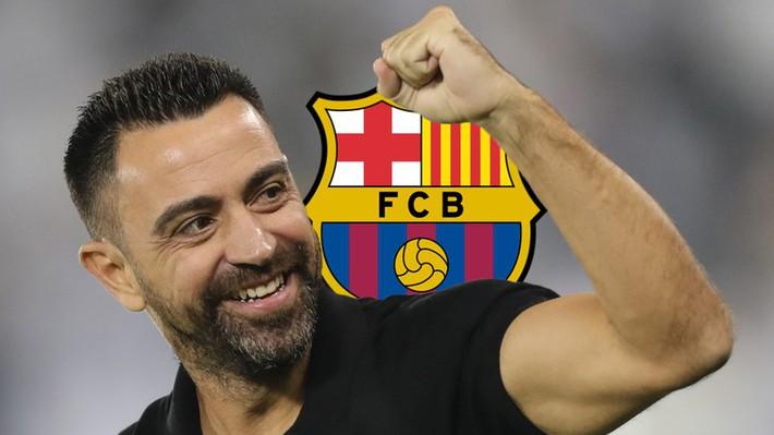 Xavi đạt thỏa thuận dẫn dắt Barca, nhận lương 6 triệu Euro/năm - Ảnh 1.