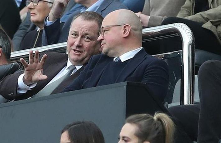 Liverpool phá thương vụ Newcastle và nước mắt người đàn bà quyền lực - Ảnh 6.
