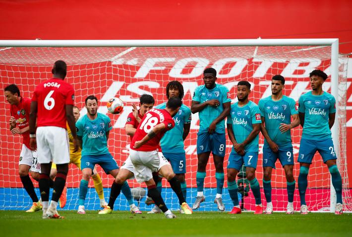 Tái hiện chiến tích của Ronaldo-Tevez, Man United đại thắng 5 sao, thẳng tiến vào top 4 - Ảnh 3.