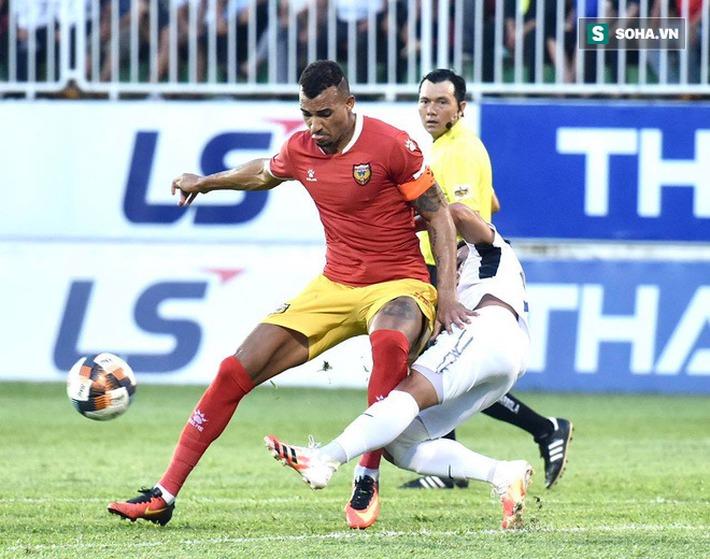 Xuân Trường lập công lớn, hợp cùng Tuấn Anh, Văn Toàn tái hiện chiến thắng kiểu U19 - Ảnh 4.
