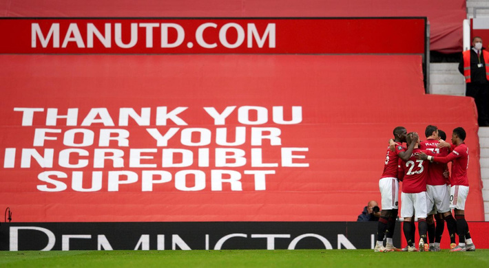 Dưới bàn tay Solskjaer, kỷ nguyên tấn công hoa mỹ, bật như Man đã trở lại Old Trafford - Ảnh 8.