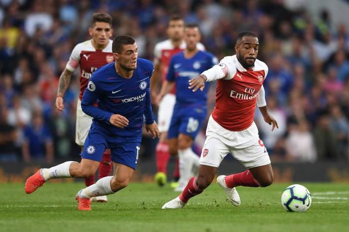 Nhận định bóng đá Arsenal vs Chelsea, 23h30 ngày 1/8 - Ảnh 1.