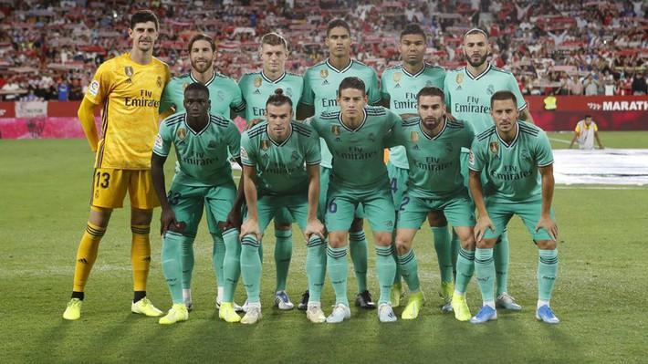 10 đội bóng có quỹ lương lớn nhất châu Âu: Bất ngờ với vị trí của MU - Ảnh 9.