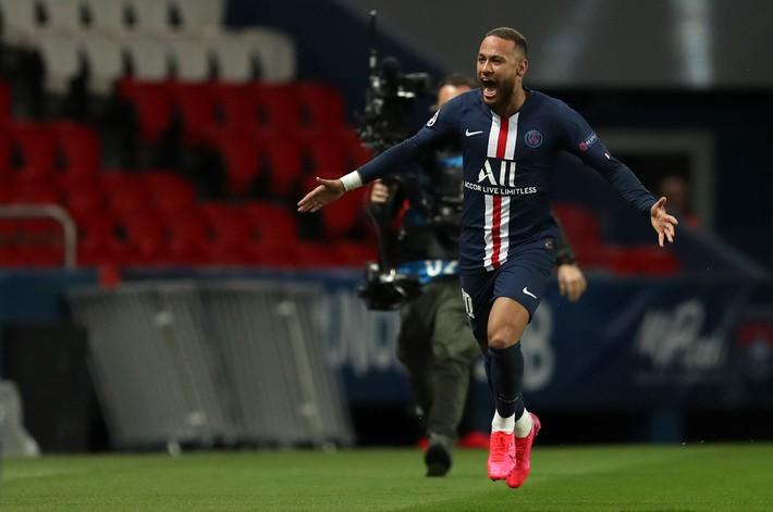 Champions League: Binh đoàn hắc ám bất ngờ sụp đổ, Neymar và PSG mở cờ trong bụng - Ảnh 5.