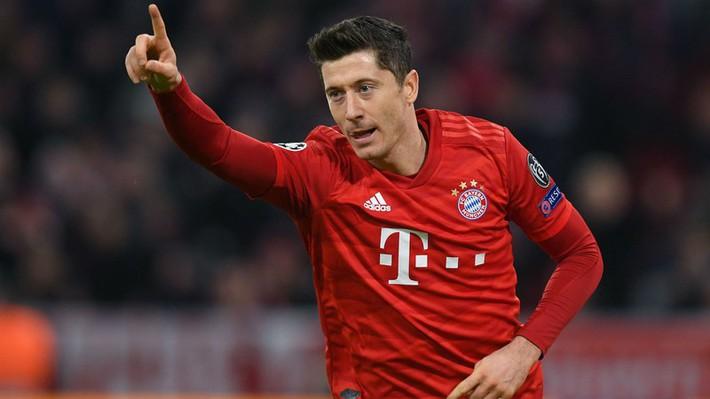5 điểm nóng trận Barca vs Bayern: Cuộc chiến của người nhện và sát thủ - Ảnh 2.
