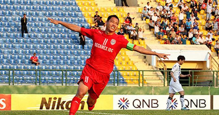 [Hồi ức] Anh Đức 2 lần xỏ mũi thủ môn hay nhất K-League, CLB Việt nhấn chìm đại gia Hàn Quốc - Ảnh 1.