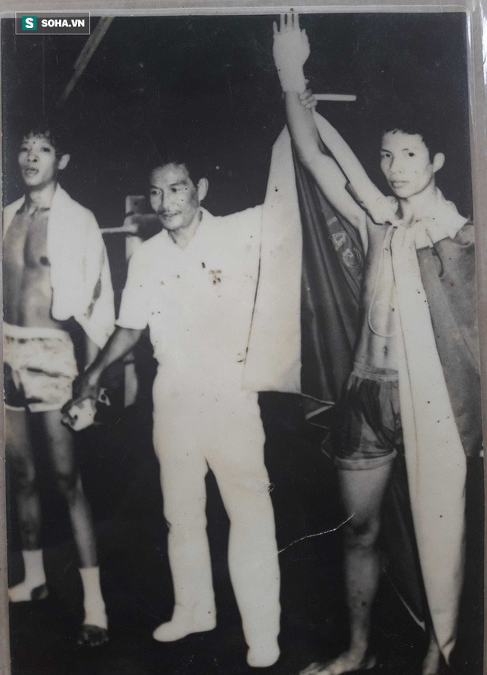 Võ vương Việt Nam có cú đòn thần sầu và trận tỉ thí ngoạn mục với cao thủ Mỹ - Ảnh 6.