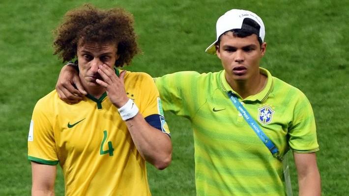 Vừa giành Cup FA, ngôi sao David Luiz còn thắng kiện - Ảnh 1.