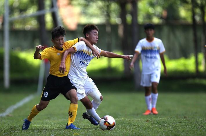 U17 HAGL vượt trội ở vòng loại U17 Quốc gia  - Ảnh 1.