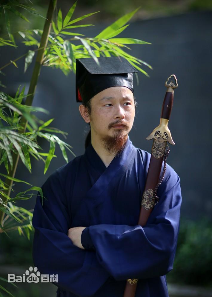 Võ lâm Trung Quốc ngỡ ngàng khi chưởng môn Võ Đang bị phanh phui vụ gian lận - Ảnh 1.