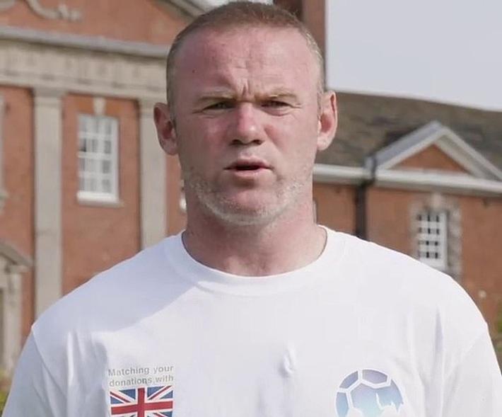 Wayne Rooney được bổ nhiệm HLV trưởng tuyển Anh - Ảnh 1.
