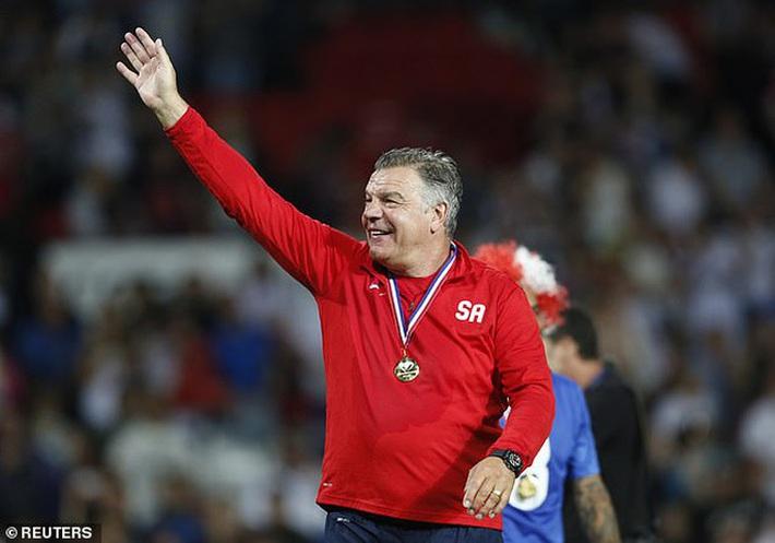 Wayne Rooney được bổ nhiệm HLV trưởng tuyển Anh - Ảnh 3.