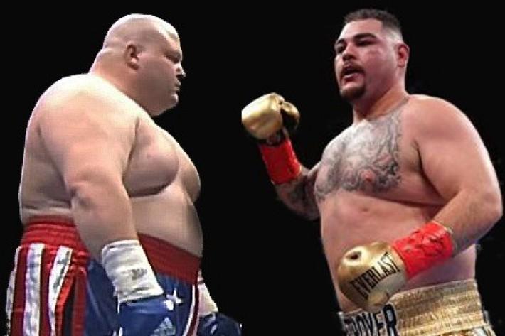 Gã béo có biệt danh kỳ lạ & màn lột xác từ kẻ bị bắt nạt thành hung thần trên sàn đấu - Ảnh 2.