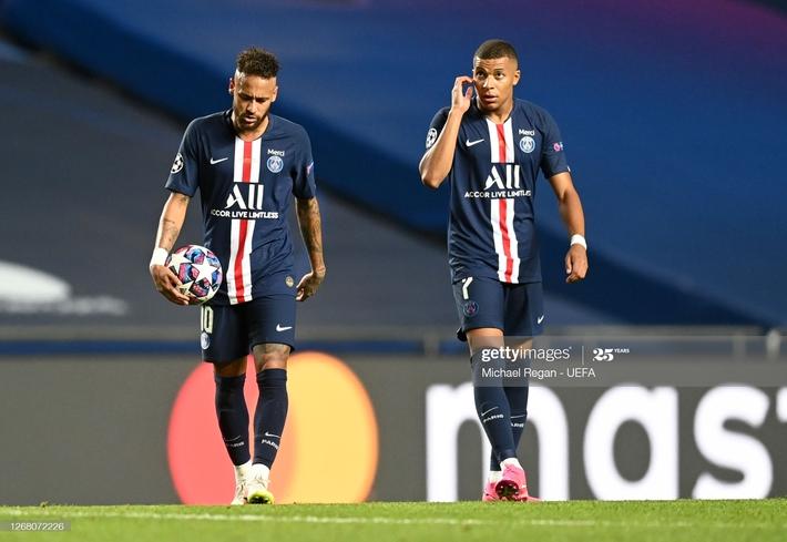 Hủy diệt mọi tia hi vọng, Neuer đã khiến Neymar và Mbappe trải qua đêm kinh hoàng thế nào? - Ảnh 4.