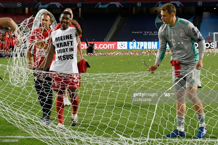 Hủy diệt mọi tia hi vọng, Neuer đã khiến Neymar và Mbappe trải qua đêm kinh hoàng thế nào? - Ảnh 5.